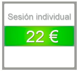Sesión de presoterapia Precio
